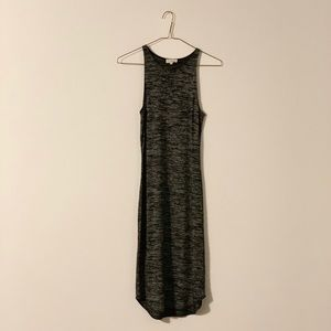 Wilfred Aritzia Midi Dress